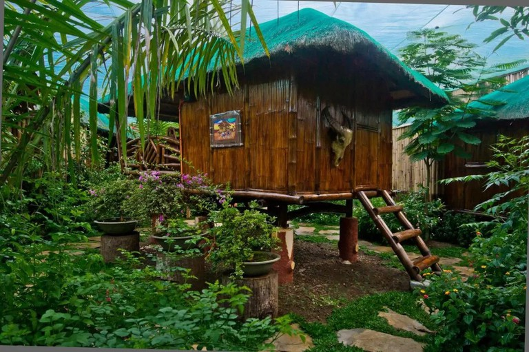 Oyo 678 Blessie Bed and Breakfast