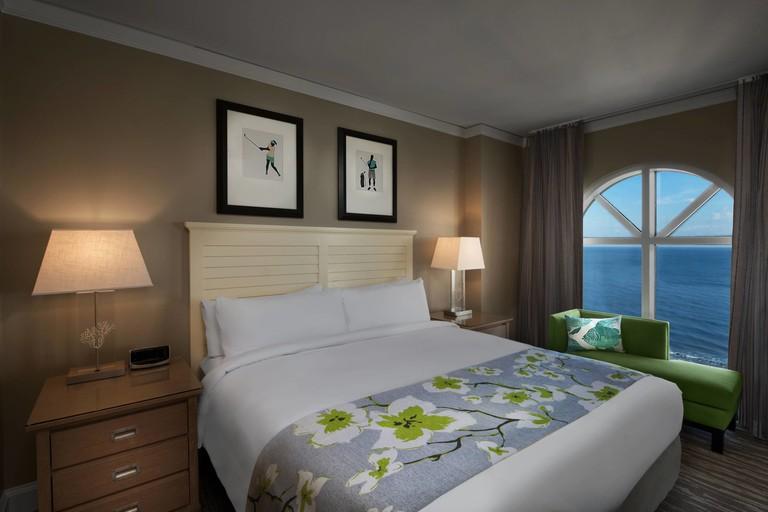 Marriott's OceanWatch at Grande Dunes