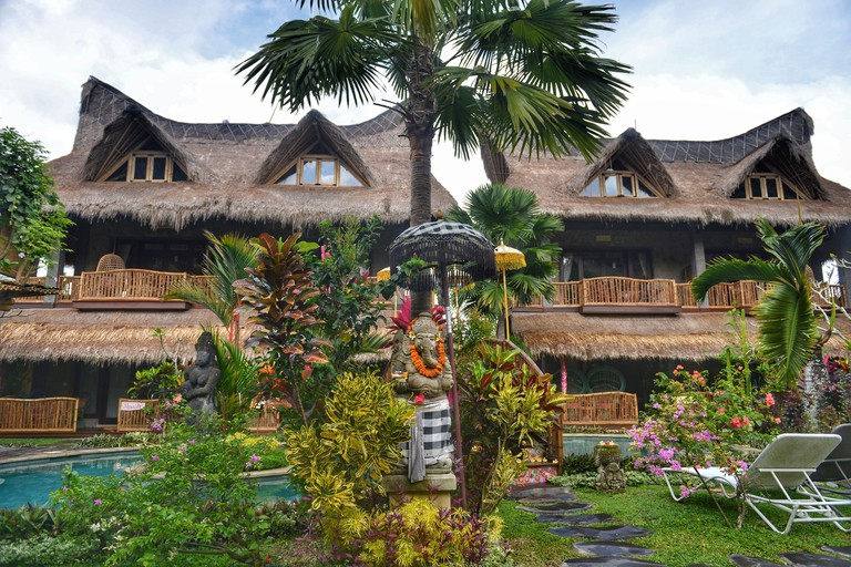Bali Bohemia, Ubud