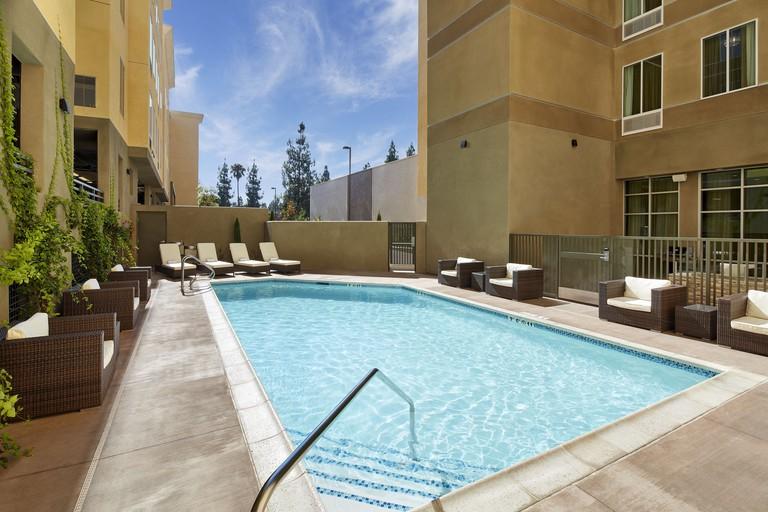 Staybridge Suites Anaheim at the Park