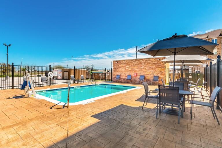 Fairfield Inn & Suites by Marriott Corpus Christi Central