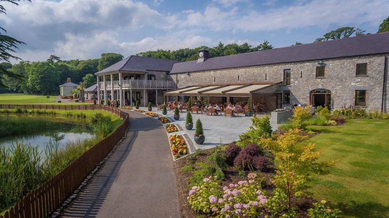 Fota Island Hotel & Spa, Co Cork