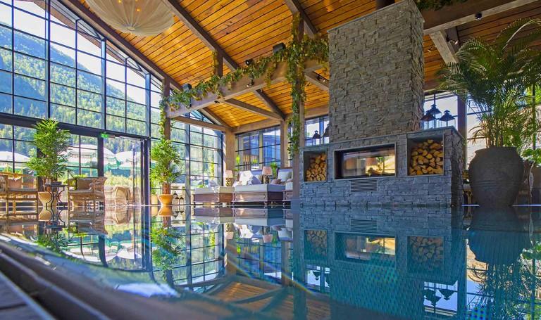 Fyri Resort