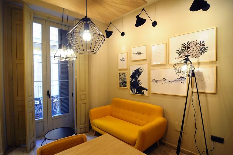 Gibralfaro Apartments