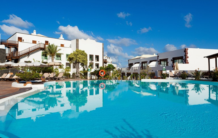 Gran Castillo Tagoro Family & Fun Playa Blanca