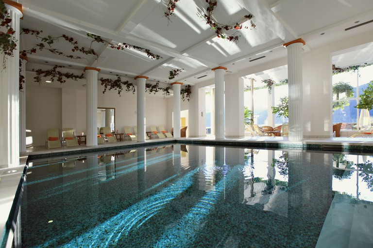 Grand Hotel Toplice - Sava Hotels & Resorts, Slovenia