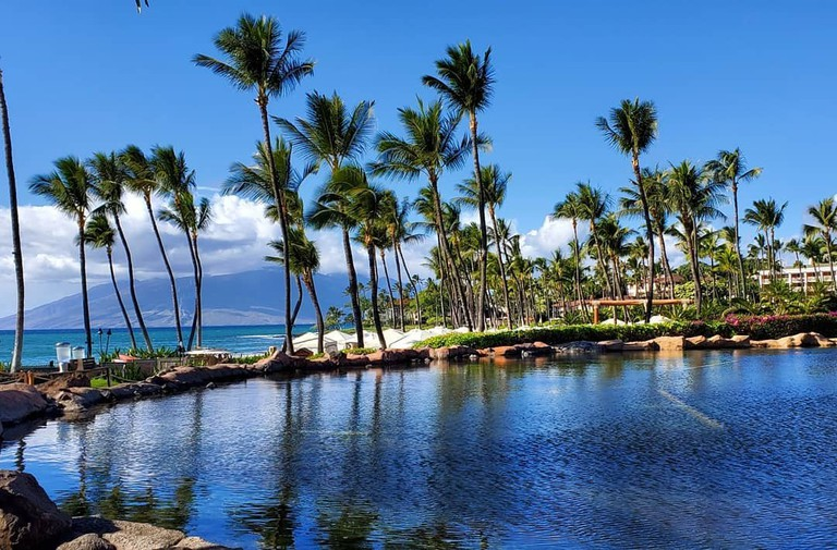 Grand Wailea Maui, a Waldorf Astoria Resort