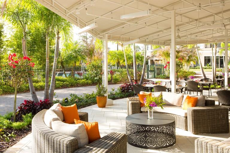 Grove Resort