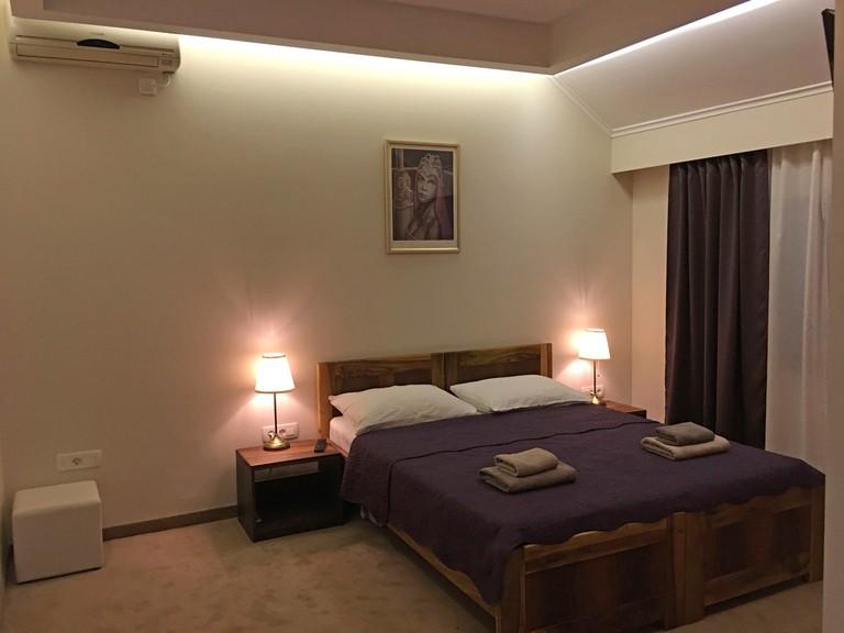 Guesthouse Noce Zagreb