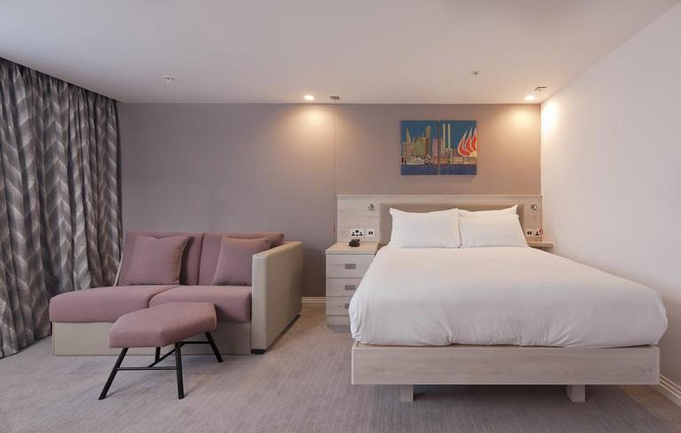 Hampton by Hilton Leeds