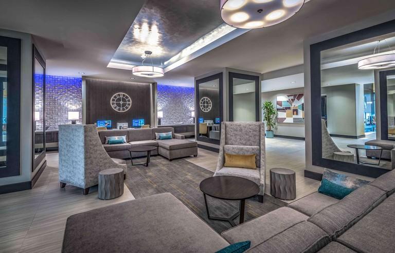 Hampton Inn & Suites Tallahassee