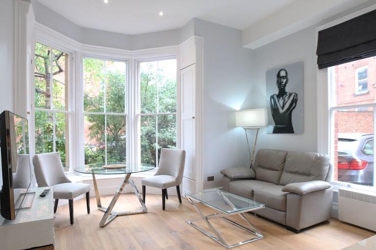 Hanover House Apartments Leeds