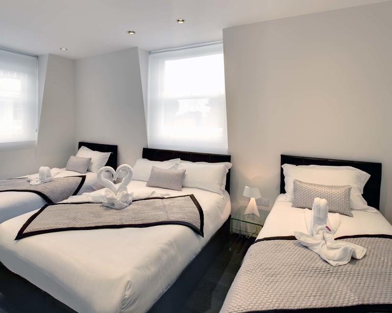 Haverstock Hotel_NOX HOTELS - Belsize Park