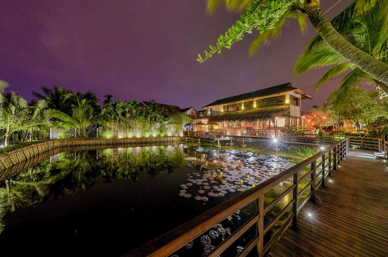 Hoi An Eco Lodge