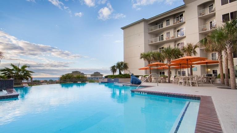 Holiday Inn Club Vacations Galveston Beach Resort-8310993f