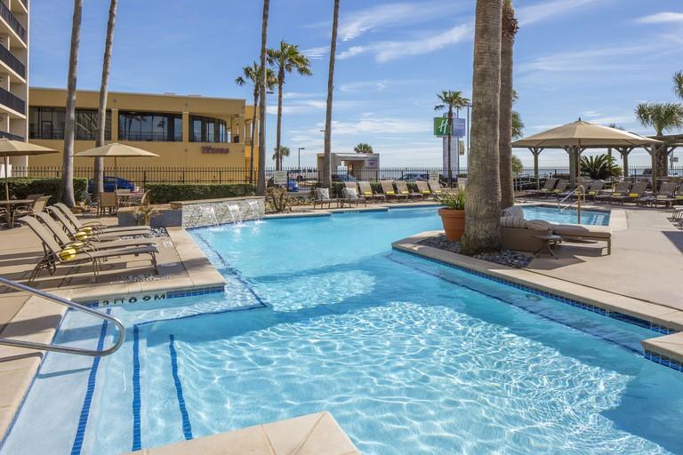 Holiday Inn Resort: Galveston – On The Beach