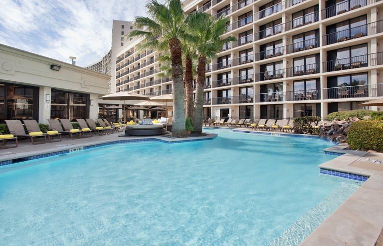 Holiday Inn Resort- Galveston-On The Beach-18faff49