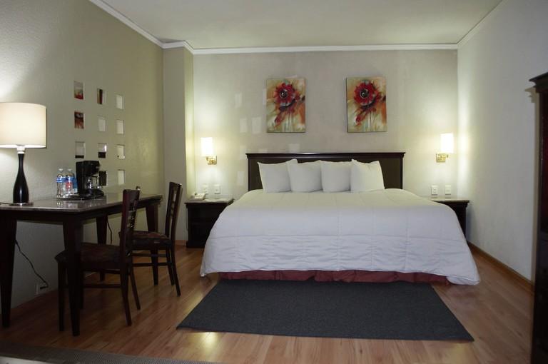 Hotel Arroyo de la Plata Zacatecas