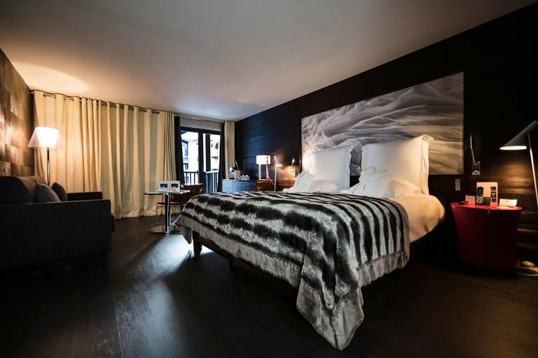 Hôtel Avenue Lodge