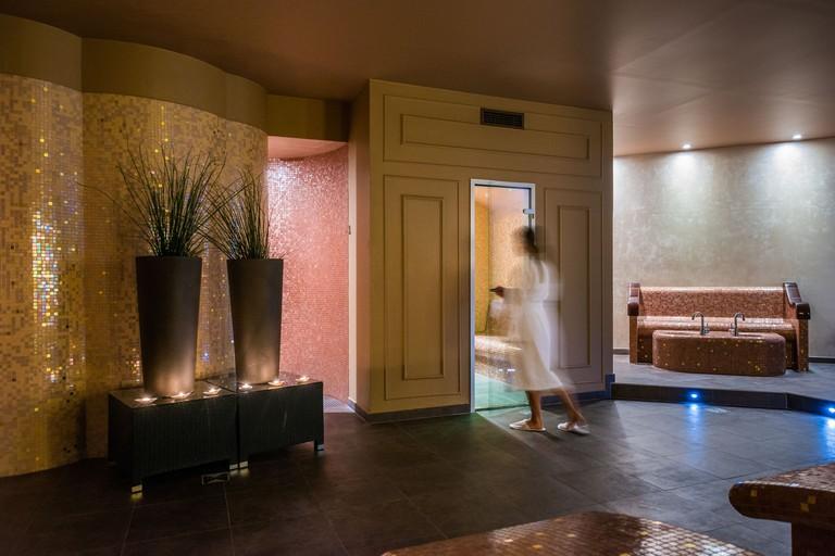 Hotel Bastion - Relais & Chateaux