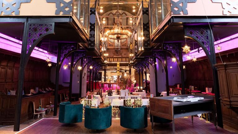 Hotel Bizar Bazar