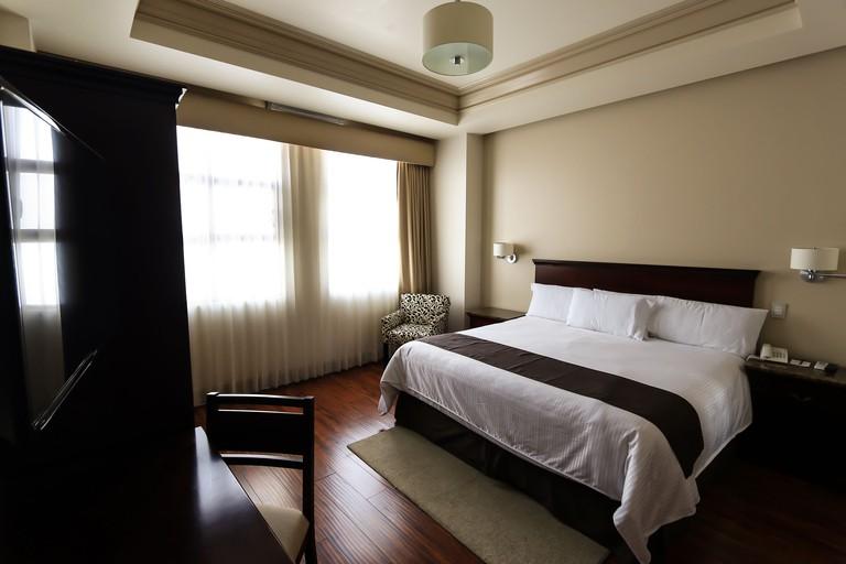 Hotel Casa Torres
