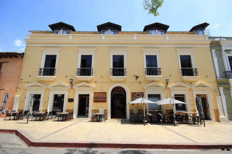 Hotel Ciudad Real Centro Histórico 2