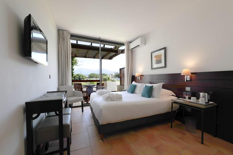 Hotel De La Roya