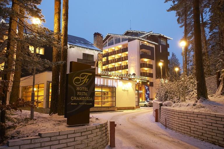 Hotel Festa Chamkoria-722127a1