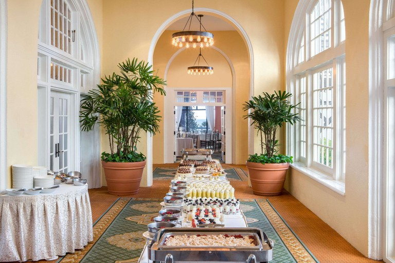 Hotel Galvez and Spa, Wyndham Collection