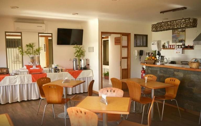 Hotel La Fuente-9b89877c