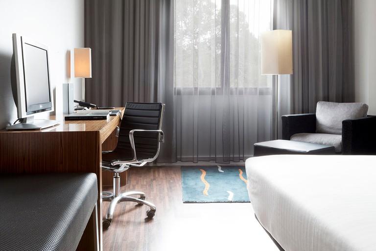 Hotel Palau de Bellavista Girona