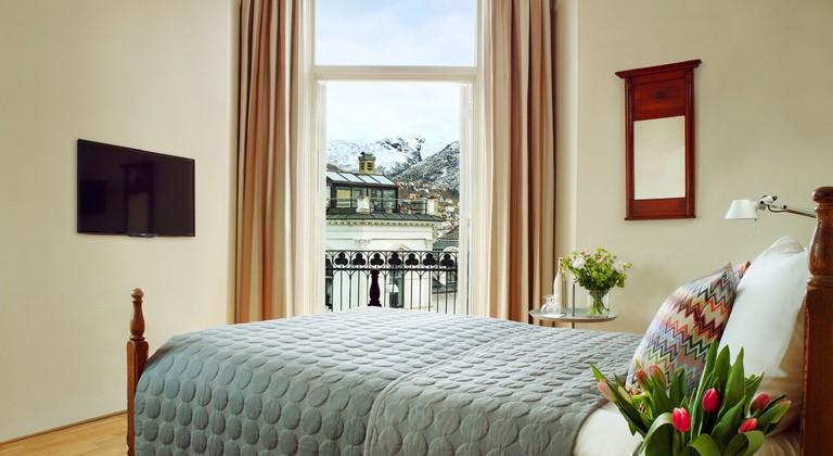 Hotel Park Bergen Apartments
