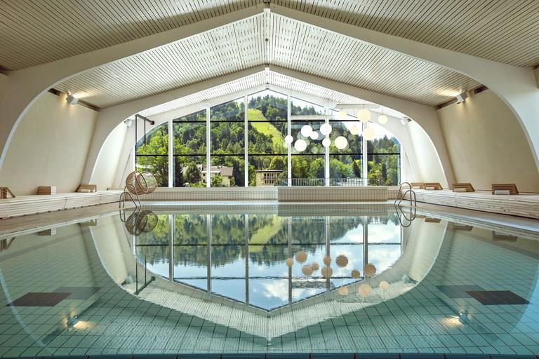 Hotel Park - Sava Hotels & Resorts, Slovenia