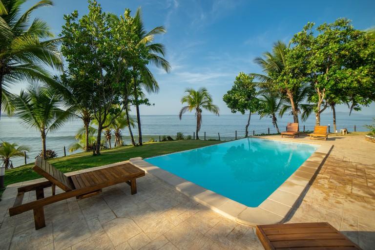 Hotel Playa Reina Mariato
