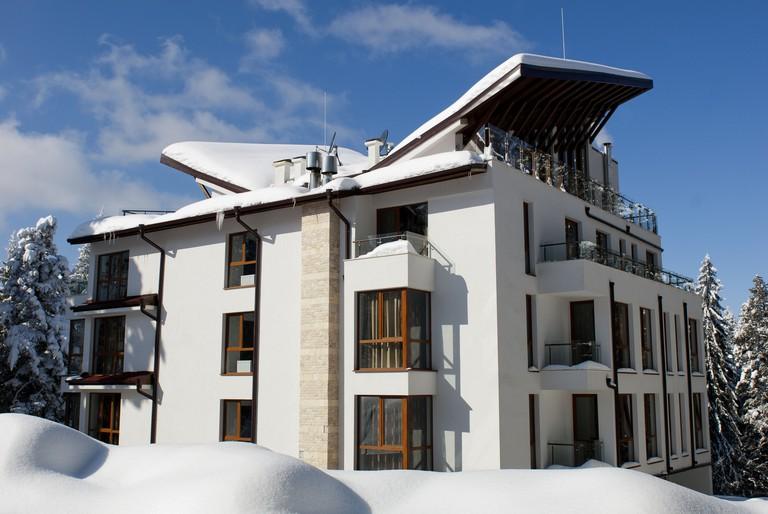 Hotel Radina's Way-53fc56ad