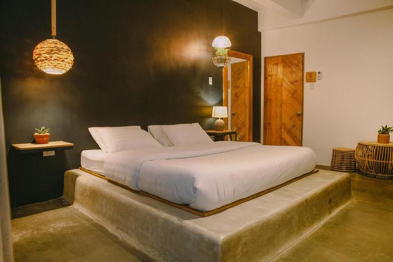 Hotel SANSE Boutique Hotel, El Nido