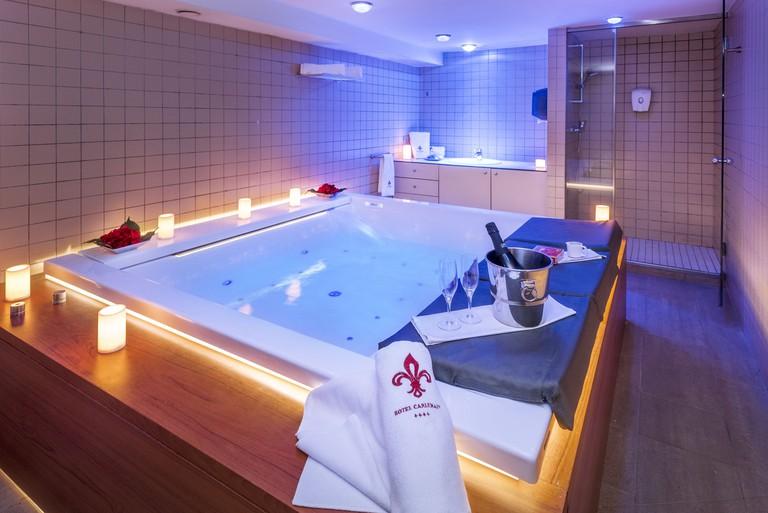 Hotel SPA Termes SERHS Carlemany, Escaldes-Engordany