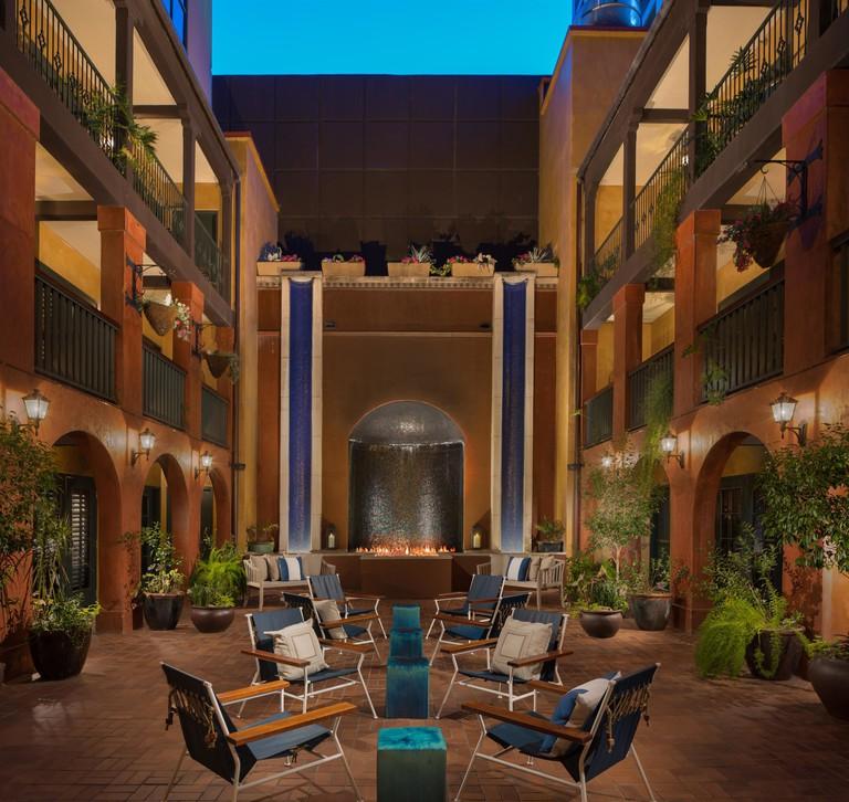 Hotel Valencia Riverwalk, San Antonio