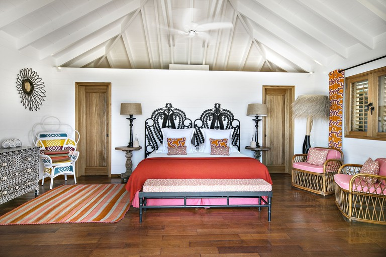 Hotel Villa Marie Saint Barth - Colombier