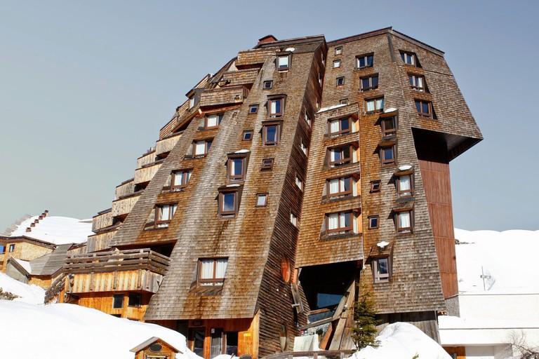 Hôtel des Dromonts & Spa by Sowell