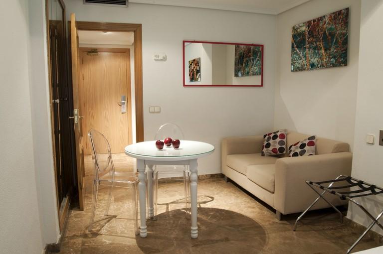Apart Hotel Quo Eraso