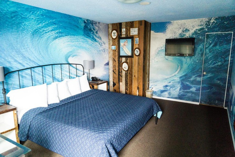 Huntingdon Surf Inn