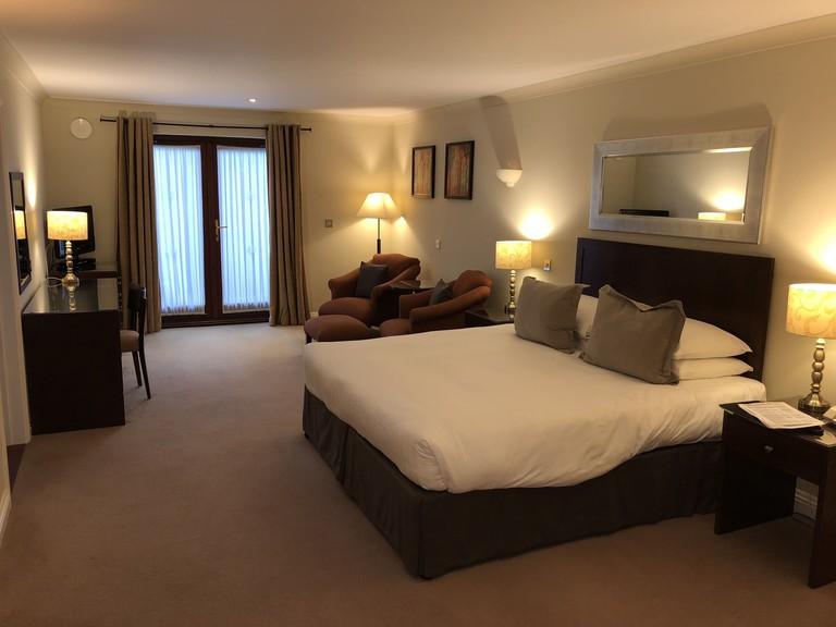 Hustyns Hotel