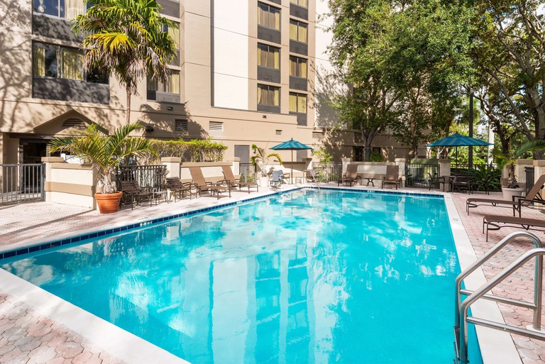 Hyatt Place Fort Lauderdale/Plantation
