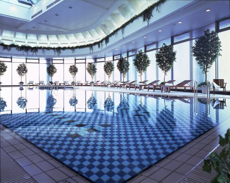 Imperial Hotel Osaka-3f6220eb