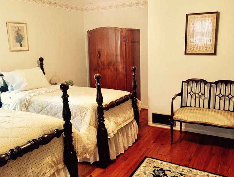 Inman Park Bed & Breakfast