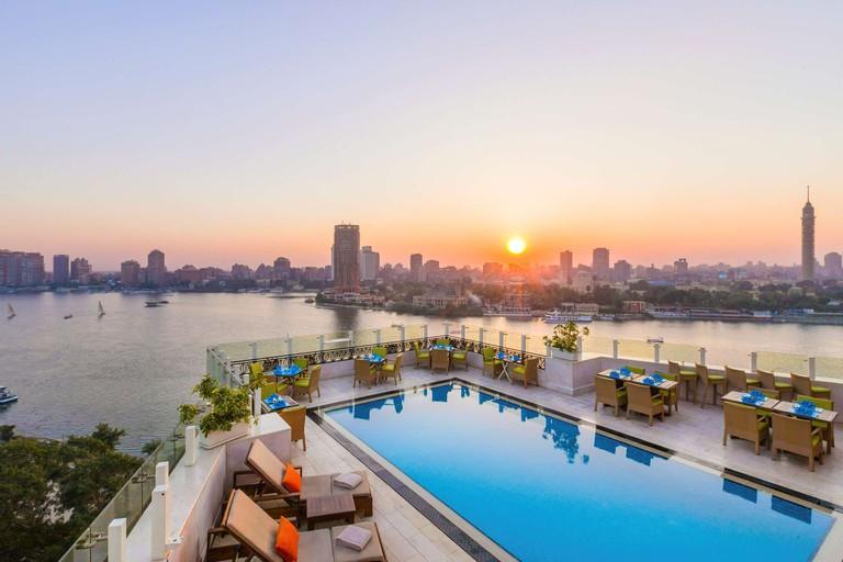 Kempinski Nile Hotel Cairo-fb142a85