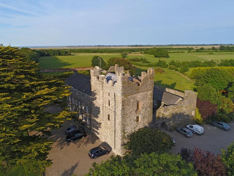 Killiane Castle Country House & Farm, Co Wexford