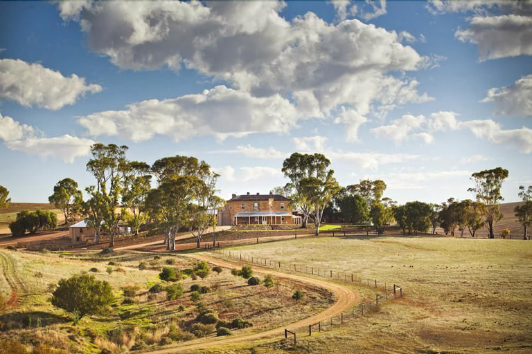Kingsford Homestead